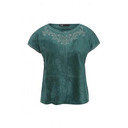 Блуза oodji артикул OO001EWKIF46 распродажа
