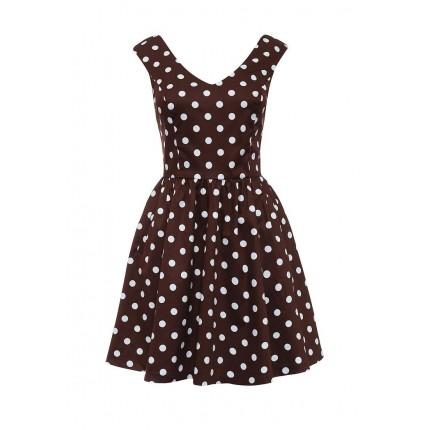 Платье oodji модель OO001EWKIF54
