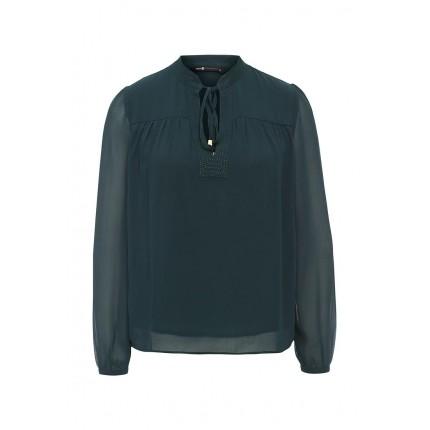 Блуза oodji артикул OO001EWKJO32 распродажа