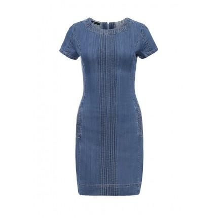 Платье oodji артикул OO001EWKMM62 купить cо скидкой