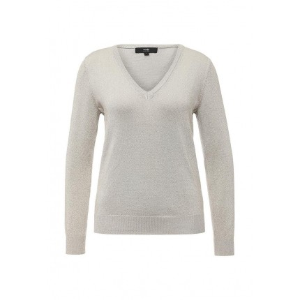 Пуловер oodji модель OO001EWKOP45 распродажа