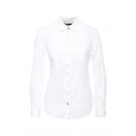 Рубашка oodji артикул OO001EWKSB38 распродажа