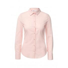 Рубашка oodji артикул OO001EWKSB41 распродажа