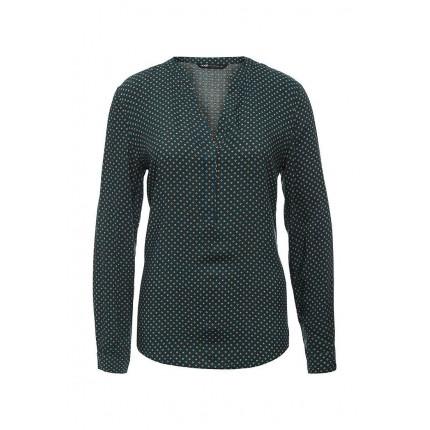 Блуза oodji модель OO001EWKVI95 cо скидкой