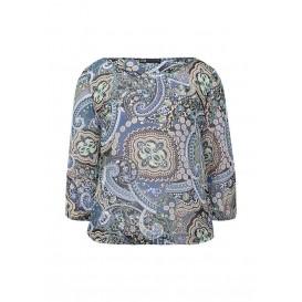 Блуза oodji модель OO001EWLAU99 фото товара