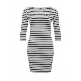 Платье oodji модель OO001EWLEI29 купить cо скидкой
