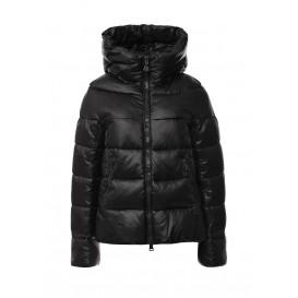 Куртка утепленная oodji модель OO001EWLLC26 распродажа