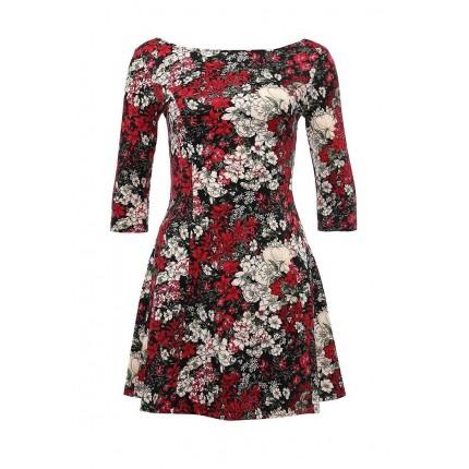 Платье oodji артикул OO001EWLLC47 распродажа