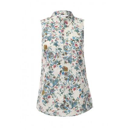 Блуза oodji модель OO001EWLLC67 распродажа