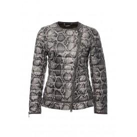 Куртка утепленная oodji модель OO001EWLOH27 распродажа