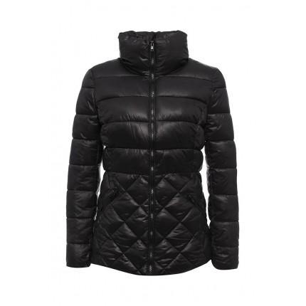 Куртка утепленная oodji модель OO001EWLQE26 фото товара