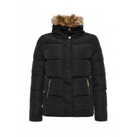 Куртка утепленная oodji модель OO001EWLQE32 фото товара