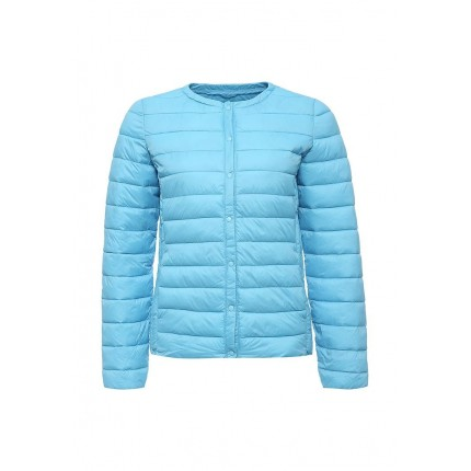 Куртка утепленная oodji модель OO001EWLQE37 фото товара