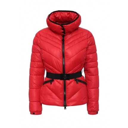 Куртка утепленная oodji модель OO001EWLSB32