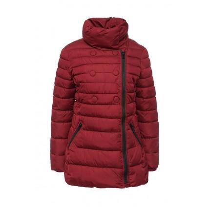 Куртка утепленная oodji модель OO001EWLUR26 cо скидкой