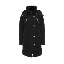Куртка утепленная oodji модель OO001EWLUR94 распродажа