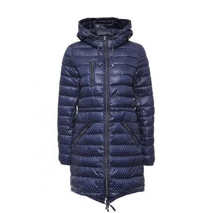 Куртка утепленная oodji модель OO001EWLYD27