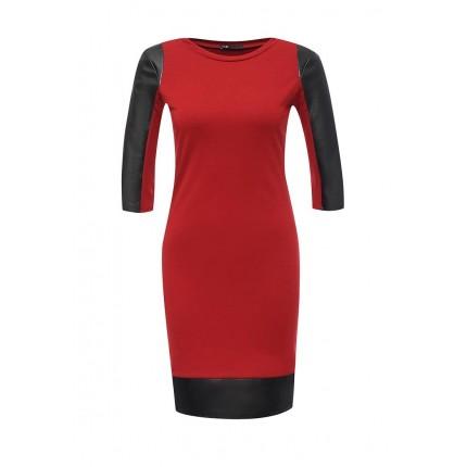 Платье oodji модель OO001EWMIH37 cо скидкой