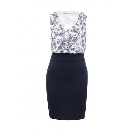 Платье oodji модель OO001EWMIH44