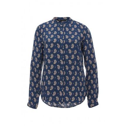 Блуза oodji модель OO001EWMIH54 фото товара
