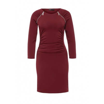 Платье oodji артикул OO001EWMLG55 купить cо скидкой