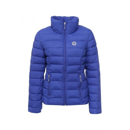 Куртка утепленная oodji артикул OO001EWNBS28 распродажа