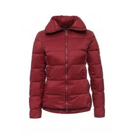 Куртка утепленная oodji модель OO001EWNBS29 распродажа
