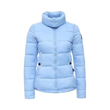 Куртка утепленная oodji модель OO001EWNBS30 распродажа