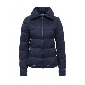 Куртка утепленная oodji модель OO001EWNBS31
