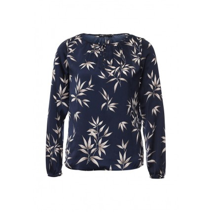 Блуза oodji модель OO001EWNCQ36 cо скидкой