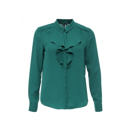 Блуза oodji модель OO001EWNDX59 cо скидкой