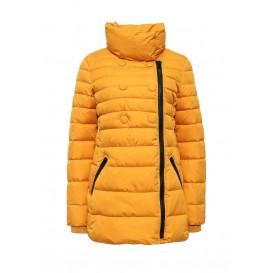 Куртка утепленная oodji модель OO001EWNGI27 cо скидкой
