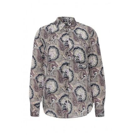 Блуза oodji модель OO001EWNGK79 распродажа