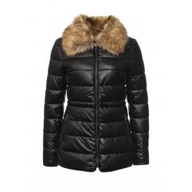 Куртка утепленная oodji модель OO001EWNJL27 фото товара