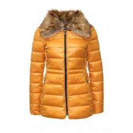 Куртка утепленная oodji артикул OO001EWNJL29 фото товара