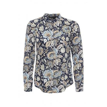 Блуза oodji модель OO001EWNSS50 купить cо скидкой
