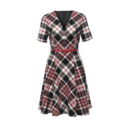 Платье oodji артикул OO001EWNUD33 купить cо скидкой
