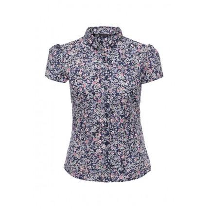 Блуза oodji модель OO001EWNXA49 купить cо скидкой