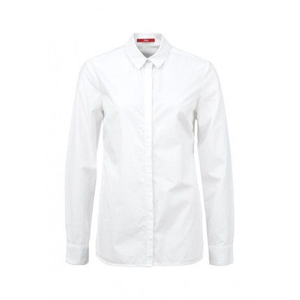 Рубашка s.Oliver артикул SO917EWJXH99
