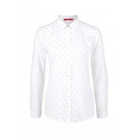Рубашка s.Oliver модель SO917EWJXI16 cо скидкой