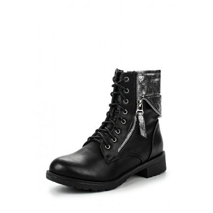 Ботинки Amore Amore модель AM023AWMWR74 купить cо скидкой