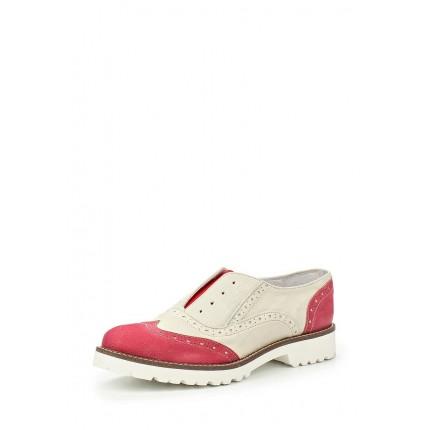 Ботинки Ana Lublin модель AN050AWJAS11 распродажа