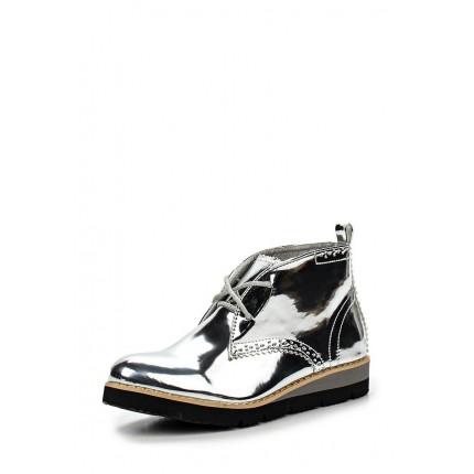 Ботинки Anesia модель AN045AWLIK37 купить cо скидкой