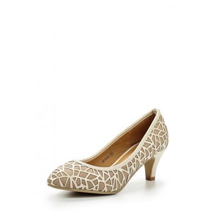Туфли Annalisa модель AN047AWHXT83 распродажа