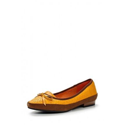 Туфли Ascalini модель AS006AWHKX00