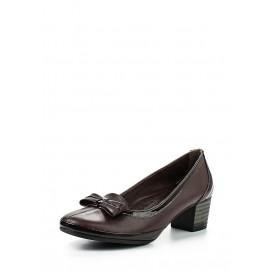Туфли Ascalini модель AS006AWJNY63 распродажа
