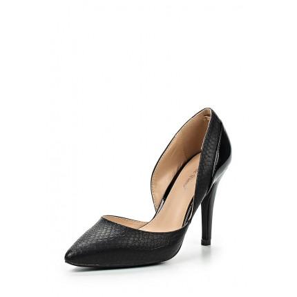 Туфли BelleWomen модель BE060AWIER23 фото товара