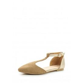Туфли Benini модель BE065AWJDP50 cо скидкой