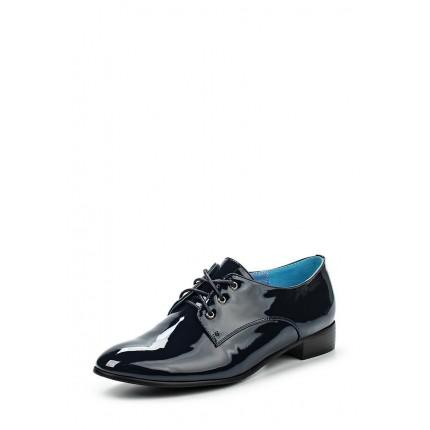 Ботинки Bona Dea модель BO027AWHYD89 купить cо скидкой