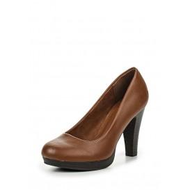 Туфли Carolina Boix модель CA082AWJDN52 купить cо скидкой